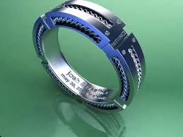 custom weddings rings images Cozy design 3d printed wedding ring rings 3d print model cgtrader jpg