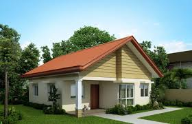 Bungalow House Plans At Eplans by Alexa Simple Bungalow House Pinoy Eplans Modern House