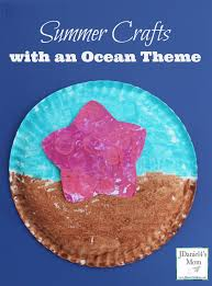 crafts with an ocean theme