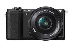 sony si e social amazon com sony a5100 16 50mm mirrorless digital with 3