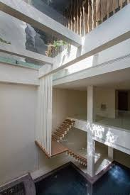 swimming pool indoor pool design filled with daylight through