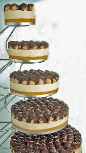 cheesecake wedding cake donut wedding cake pictures yahoo image search results gateaux