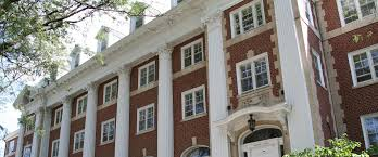 busey evans university housing at the university of illinois