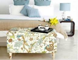 How To Make An Upholstered Ottoman by How To Make An Upholstered Storage Ottoman Home Upholsterer Blog