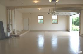 Interior House Painter Glenview Northcraft Epoxy Floorcoating Glenview Il Garage Floor Painting