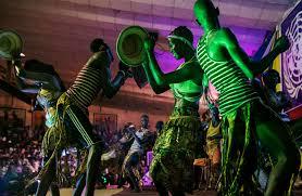 Radio Miraya Juba News Juba Comes Together To Laugh For Peace Including Audio Version