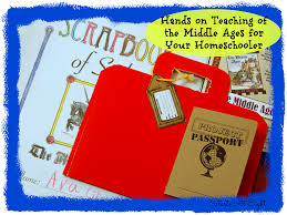 medieval times thanksgiving hands on teaching of the middle ages for your homeschooler