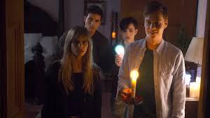 roseanne halloween episodes scream halloween advance preview