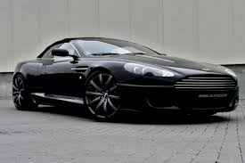 old aston martin db9 aston martin db9 volante tricked out by wheelsandmore