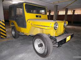 yellow jeep 4 door some old 4 4 u0027s for sale classic cars