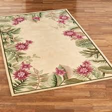 elegant floral area rugs 4 photos home improvement