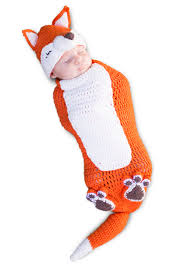Sweet Fox Halloween Costume Infant Bunting Halloween Costumes 0 3 Months Halloween Radio