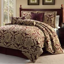 Qvc California King Bedroom Set This Is Nice Victoria Classics Galloway 7 Piece King Comforter