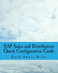 amazon com sap sales and distributions quick configuration guide