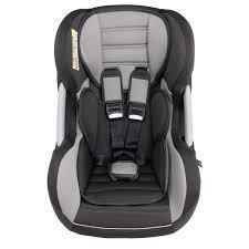 sieges auto carrefour siège auto anthracite h54 l44 l61 5 tex baby tex baby le siège