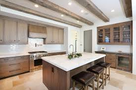 modern rustic wood kitchen cabinets 15 rustic kitchen islands for any kitchen