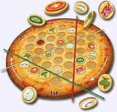 les jeux de cuisine pizza pizza jeu de société chez jeux de nim