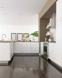 kitchen layout u0026 shape martha stewart