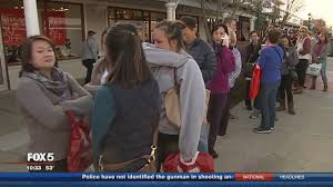 target acworth black friday black friday shoppers hit outlets malls in force story wttg