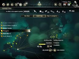 Assassins Creed Black Flag Treasure Maps Mobile Watch Black Flag Companion App