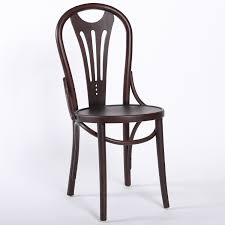 vienna mahogany bentwood chair for wedding event china wholesale