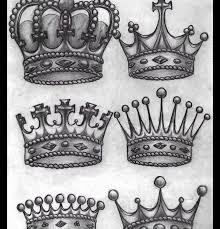 download simple king crown tattoo designs danielhuscroft com