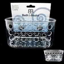 1 shower caddy bath bathroom organizer storage basket soap holder