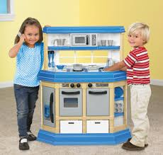 Plastic Toy Kitchen Set American Plastic Toys Custom Kitchen Toys U0026 Games Pretend Play