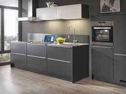 cuisine grise et cuisine grise et blanche 2017 et cuisine moderne grise idee deco