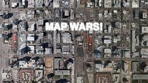 3d Maps Map Wars Apple 3d Maps Ios 6 Vs Google Earth 3d Buildings