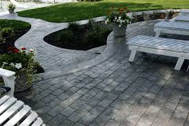 Concrete Patio Designs Layouts Patio Ideas Manufactured Pavers Source A D C Supply Home