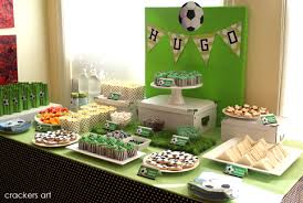 soccer party ideas the best sports birthdays 15 party ideas soccer party