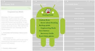 root apk for android 2 3 6 android rooting guide 13 0 4 apk how to root android