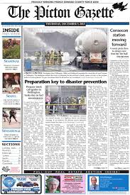 picton gazette dec 5 2013 by the picton gazette issuu
