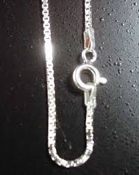 sterling silver necklace styles images Silver chain silver necklaces neck chains italian sterling jpg