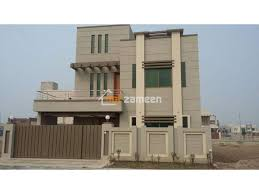 10 Marla Home Front Design by Near Punjab College 5 Marla Luxury Pair Johar Town Lahore
