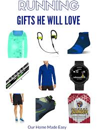 the 12 best christmas running gifts for him our home made easy