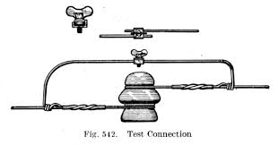 telegraph part 4 early battery and telegraph line technology