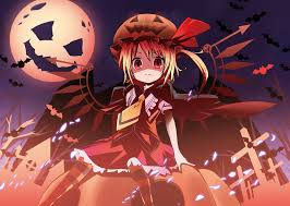 anime halloween wallpaper desktop background thread the colorless
