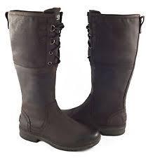 s ugg australia black elsa boots ugg australia womens elsa boot black size 7 5 ebay