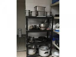 vente aux encheres cuisine lot d ustensiles de cuisine inox aluminium et hôtel des ventes