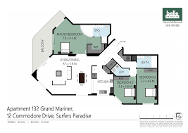 132 12 commodore drive surfers paradise qld 4217