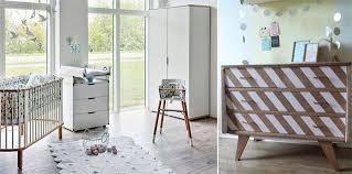 deco chambre bebe design une chambre bébé au design scandinave couleur et personnalité