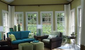 sun porch decorating ideas home design ideas
