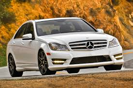 mercedes c300 4matic 2013 2013 14 mercedes c300 4matic fuel economy revised by epa