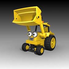 max scoop bob builder