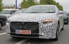 2018 Opel Insignia Opc Will Lead To Commodore And Buick Regal Gs