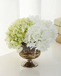 faux floral arrangements richard collection peony faux floral arrangement