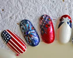 some fun july 4th nail art ideas nevertoomuchglitter nail wonderland