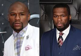 Floyd Mayweather Meme - floyd mayweather denies telling 50 cent to post that ronda rousey meme